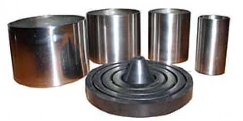 Оборудование, оснастка и материалы для литейных лабораторий