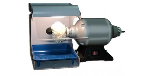 Оборудование, инструменты для шлифовальных и полировальных работ