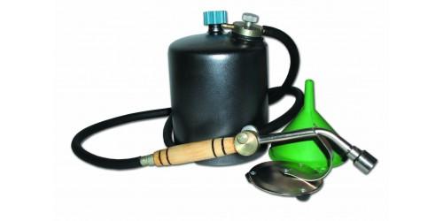 Оборудование и принадлежности для пайки металлических элементов